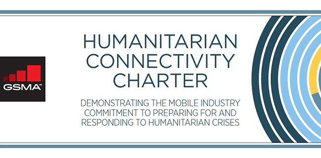 Humanitarian Connectivity Charter