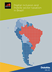 Digital inclusion and mobile sector taxation in Brazil