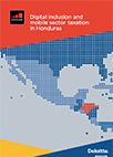 Digitalisation and mobile sector taxation in Honduras