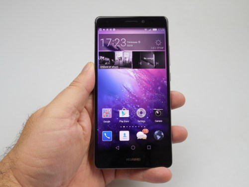 Medium Of Huawei Mate S