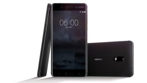 Nokia 6 cieszy się sporym zainteresowaniem / fot. producenta