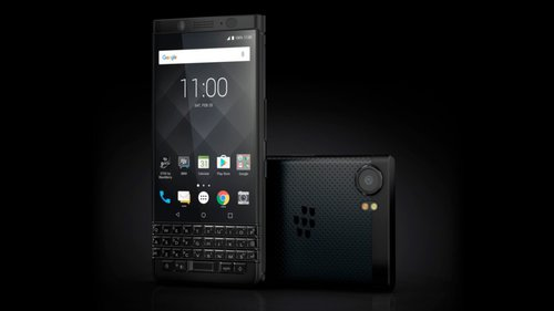 BlackBerry KEYone/ fot. TCL