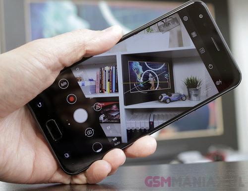ASUS ZenFone 4 (ZE554KL) / fot. gsmManiaK.pl