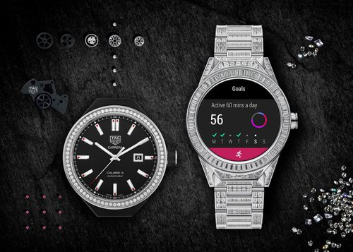 fot. Tag Heuer, The Verge