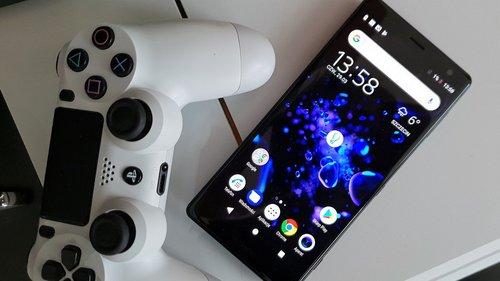 Sony Xperia XZ2 / Fot. gsmManiaK