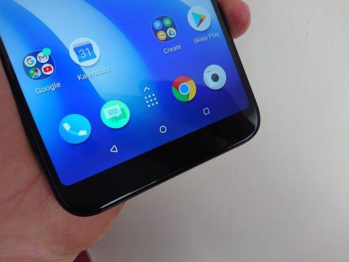 HTC U12 life / fot. gsmManiaK.pl