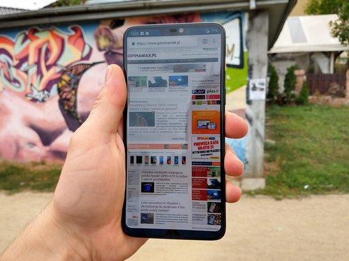 OnePlus 6 / fot. gsmManiaK.pl