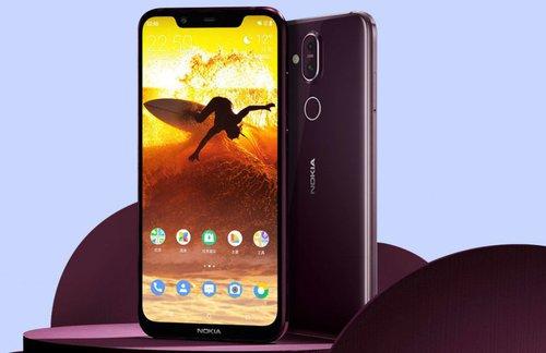 Fot. Nokia
