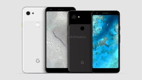 Pixel 3a i Pixel 3a XL / fot. 9to5google