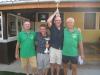 1. Platz: Gerald Brandstätter und Michael Trimmel
