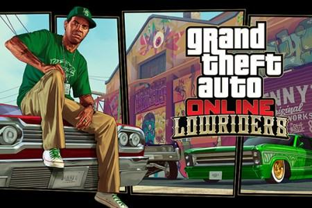 gta online lowriders1