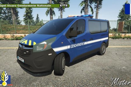1463349840 opel%20vivaro%20gendarmerie%20nationale%20by%20misterpc