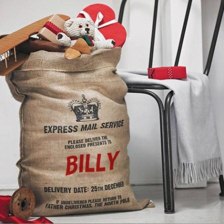 Sack BILLY