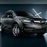2016 acura mdx 3 5l technology. Black Bedroom Furniture Sets. Home Design Ideas