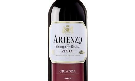 Marqués de Arienzo
