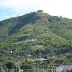 Cerro de la Santa Cruz Baja Verapaz Guatemala
