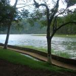 Laguna del Pino Santa Rosa Guatemala