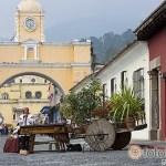 Antigua Guatemala, Sacatepequez
