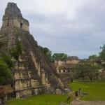Tikal, Petén Guatemala