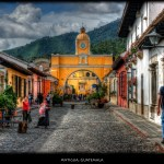 Antigua Guatemala, Sacatepequez -2