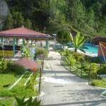 Balneario Pachitac, Santa Cruz del Quiché -El Quiché Guatemala