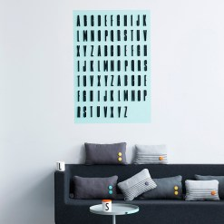 design letters crke 1