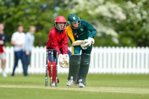Jersey win by 8wkts  in WCL5