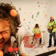 The Flaming Lips debuted Christmas on Mars and headlined the Sasquatch! Music Festival on back-to-back nights