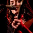 Brandi Carlile and her band had a blast at the Crocodile