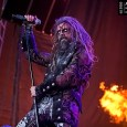 Heavy metal reigned supreme at White River Amphitheatre during the Mayhem Festival