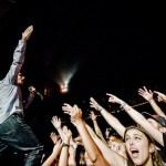 2010.10.20: Blue Scholars @ The Paramount Theatre, Seattle, WA