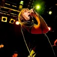 The Mudhoney frontman will be a star on one of Seattle's most unique stages