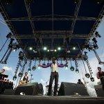Aloe Blacc perform at Sasquatch Music Festival 2011 - Day 2 - 2011-05-28 DSC_3715