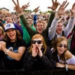 Sasquatch! Music Festival 2011