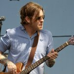 Black Mountain perform at Sasquatch Music Festival 2011 - Day 4 - 2011-05-30 DSC_9550