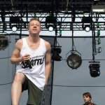 Macklemore & Ryan Lewis perform at Sasquatch Music Festival 2011 - Day 4 - 2011-05-30 DSC_0118