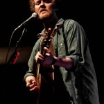 2011.07.15: Glen Hansard @ Benaroya Hall, Seattle, WA