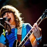 2011.07.23: Eleanor Friedberger @ Capitol Hill Block Party - Neu