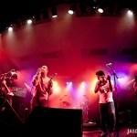 2011.09.04: Davila 666 @ Bumbershoot - Exhibition Hall Stage, Se