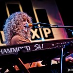 2011.09.04: Tennis @ Bumbershoot - KEXP Music Lounge, Seattle, W