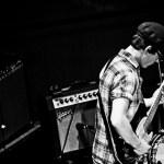 2011.09.03: Kris Orlowski & The Passenger String Quartet @ Bumbe