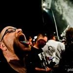2011.09.04: Dave eating Pop Rocks @ Bumbershoot, Seattle, WA