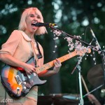 The Joy Formidable @ The End's Summer Camp