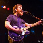 Manchester Orchestra @ The End's Summer Camp