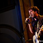 2011.11.11: Dawes @ The Neptune Theatre, Seattle, WA