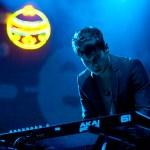 Foster The People @ KNDD's Deck The Hall Ball