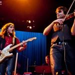 2012.02.18: Andrew Vait, Andrew Joslyn (w/ Seattle Rock Orchestr