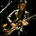 Beck by Chris Nelson