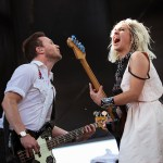 Joy Formidable by Chris Nelson