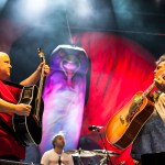 Tenacious D by Christopher Nelson